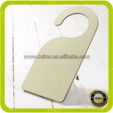 China Sublimation Wood Blanks MDF Door Hanger Sign