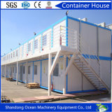 Mobile Home Prefabricated Container House for Sale