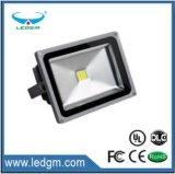 2017 10W 20W 30W 50W 100W Waterproof Outdoor COB LED Flood Light with Motion Infrared Sensor