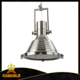 Dinner Room Simpleness Pendant Lamp (C708 NICKLE)