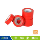 Industrial Electrical PVC Hot Melt Tape with Good Stickness
