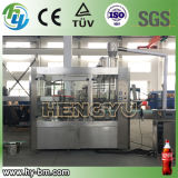 SGS Automatic Carbonated Drinks Filing Machinery