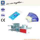 China High Capacity Wet Wipes Production Line, Wet Wipe Making Machine