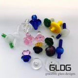 Smoking Colorful Different Shapes Carb Cap with Cheapest Price