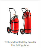 ISO 50lb Dry Powder Extinguisher
