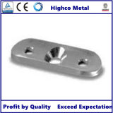 Stainless Steel Handrail Mount Plate