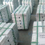 Professional and Reliable Supplier of Supply Good Quality Zinc Ingot 99.995% High Purity
