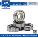 6205-Z Chrome Steel Motor Engine Deep Groove Ball Bearing