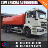 Good Quality Shacman 20cbm Water Tank Transport Truck Water Tank Vehicle