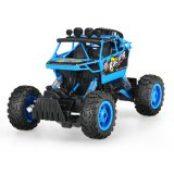 12361137L-1/14 2.4G 4WD Crawler off-Road RC Buggy Car