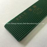 Anti Slip Longitudinal Rib PVC Conveyor Belt