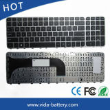 Laptop Keyboard for HP Envy M6 M6t M6-1000/M6-1100 Us Keyboard