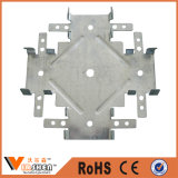 Suspended Ceiling System CD and Ud Profile Frame