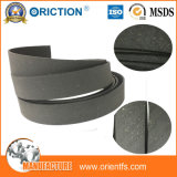 Molded Brake Lining in Roll