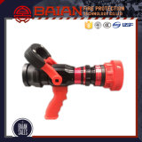 High Quality Pistol Grip Fire Hose Nozzle for Fire Fighting