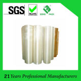 Clear Acrylic Adhesive BOPP Jumbo Roll Tape 4000m