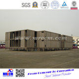 Prefabricated Movable Container House Modular House for Dormitory/Classroom