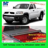 100% Fitment Lund Tonneau Cover for Mitsubishi Raider 2005 6.5