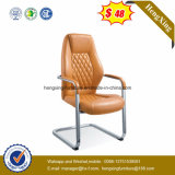 Lab Office Furniture Chrome Metal Conference Chair (HX-NH191)