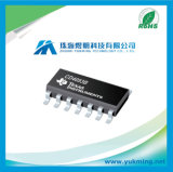 Integrated Circuit CD4093be of Nand Trigger IC