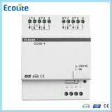 Knx 4 Road Curtain Modules