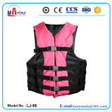 Ce Certificate Water Sports Classic Series Life Vest