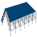 Stage/Moving Stage/Transparent Stage/Aluminium Stage