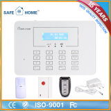 GSM Home Burglar Wireless Alarm System Control Panel