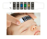 Fever Body Temperature Test Forehead Thermometer