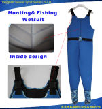 Men Hunting Fishing Fitness Plain Diving Shoes Trathlon Surfing Suit