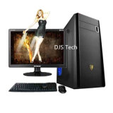 Manufacturer China Djs-C001 Bulk Desktop Computer with CPU