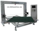 CNC Oscillating Blade Foam Cutting Machine with Turn Table