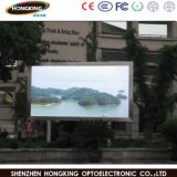 Outdoor P10 LED Full Color Display Screen LED Display Module