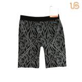 Men′s Seamless Sports Tights Underwear