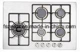 New Design Five Burner Gas Stove Home Kitchen (JZS1009)