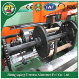 Designer Hot Sell Semi-Aluminum Foil Rewinder Machine