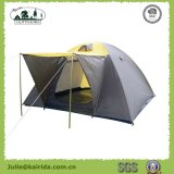 6 Persons Iglu Double Layers Camping Tent