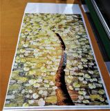 Eco Solvent Digital Printing Art Canvas Printing for Outdoor