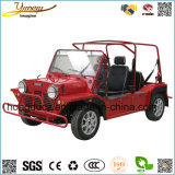 New Hot 4 Seats 4WD Electric Moke Car for Sale