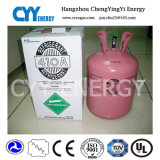 Refrigerant Gas R410A (R134A, R404A, R422D, R507) with Good Quality