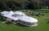 Mixed Fabric Marquee 30X50 Party Tents for Hire and Rental
