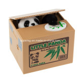 Panda Thief Money Boxes Toy Coin Banks