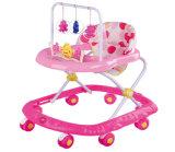 Kids Toys Best Baby Walker with 8 Swivel Wheels
