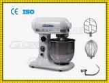 Ce ISO 7L 10L 20L Three-Speed Floor Planetary Mixer