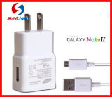 Original Wall USB Charger Travel Adapter with USB Data Cable for Samsung S7/Note7
