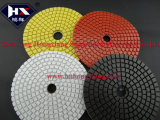 Diamond Polising Pad, Marble Granite Polishing, Wet and Dry (HXA014)
