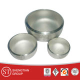 "316L Stainless Steel Seamless Cap (1/2""--72"")"