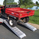 UTV Ramps 4000lbs - Heavy Duty Utility Ramps