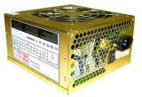 Gold Power Supply (ATX600W)
