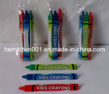 3pk Triangle Crayon